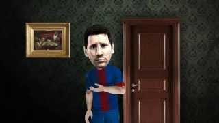 Messi kod Kuma