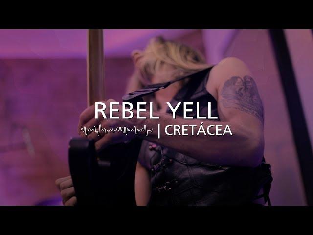 Cretácea - Rebel Yell (Totem Live Sessions)