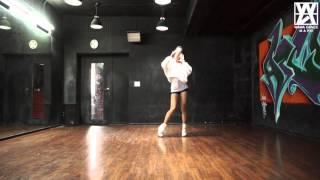 와와댄스 마포본점 wawa dance academy 레인보우 rainbow whoo 안무 dance 1thek rainbow whoo cover dance contest