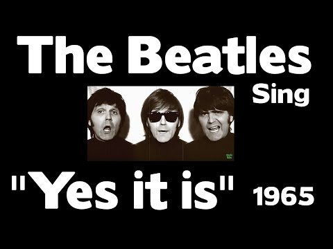 The Beatles Sing -