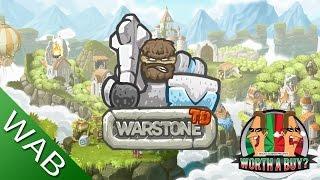 Warstone TD Review - Worthabuy?