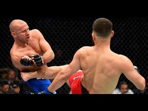 Donald Cerrone vs Jorge Masvidal Full Fight Breakdown With Criticism