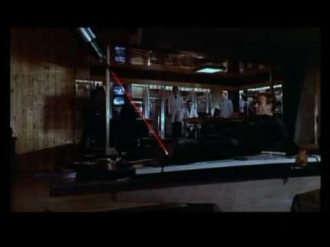 Goldfinger Scene 8 John Barry Music
