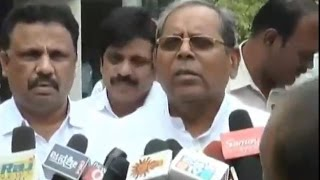 Karnataka Excise Minister HY Meti Sex Scandal CD Released   More Videos, News Videos