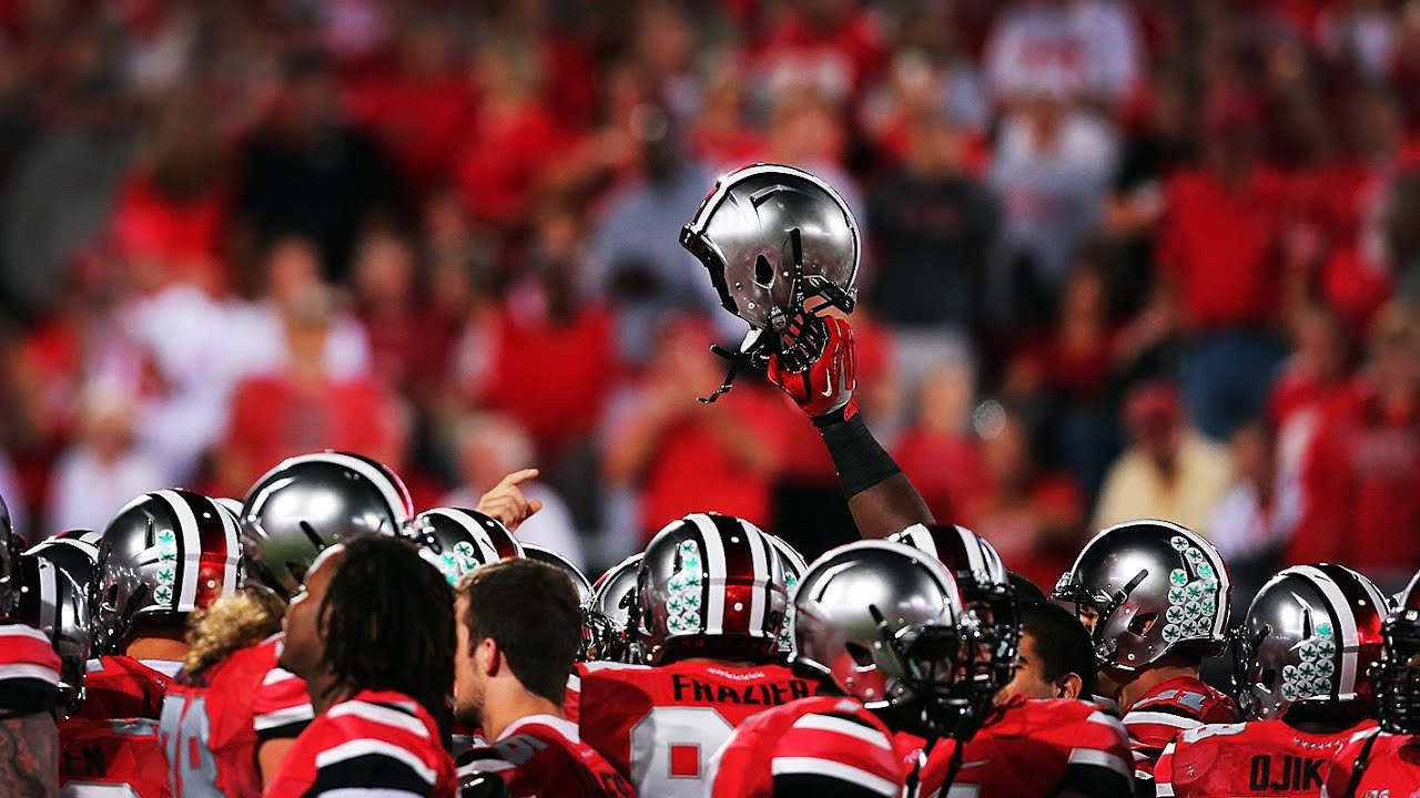 Watch ohio state buckeyes game online