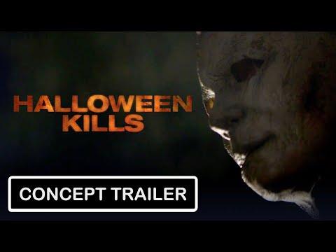 Halloween Kills (2020) Fan Made Trailer