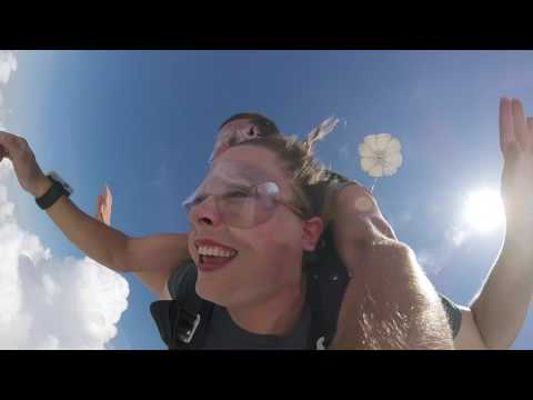 Tandem Skydive | Tiffany from Fort Worth, TX