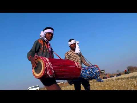 Hay re Surguja Nache Video