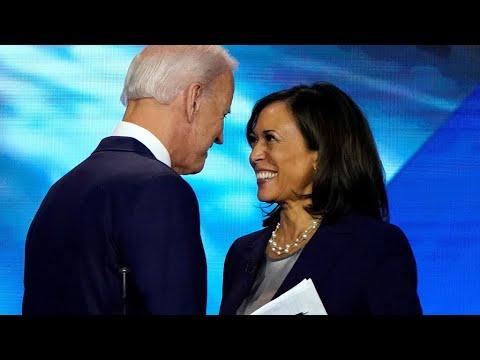 الولايات المتحدة: من هي كامالا هاريس التي ستصبح نائبة جو بايدن في حال فوزه بالرئاسة؟  - نشر قبل 43 دقيقة
