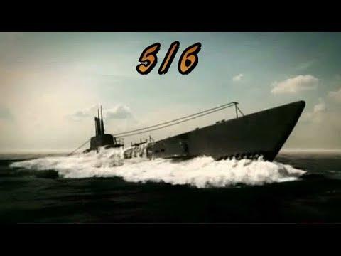 U-Boot Unter Wasser