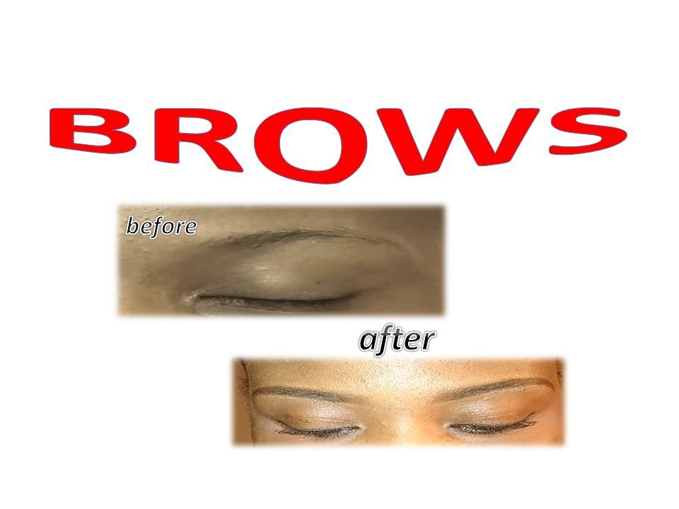 3ad4815279e REQUESTED   How I Fill/Define My 'Brows {fine/thin/sparse brows} - YouTube