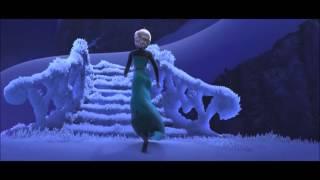 """Let it Go"" українською (мультфільм ""Крижане серце"" / Frozen)"
