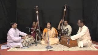 Raag Miyan Malhar Part 1