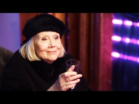 2018 Spring Preview: Diana Rigg of MY FAIR LADY