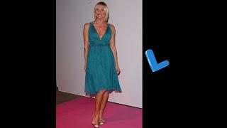 L Presents - Jenni Falconer