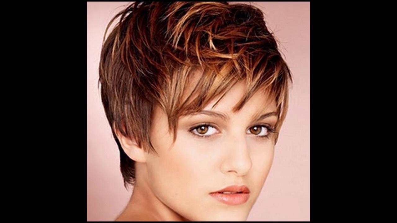 Corte de pelo varonil para mujer