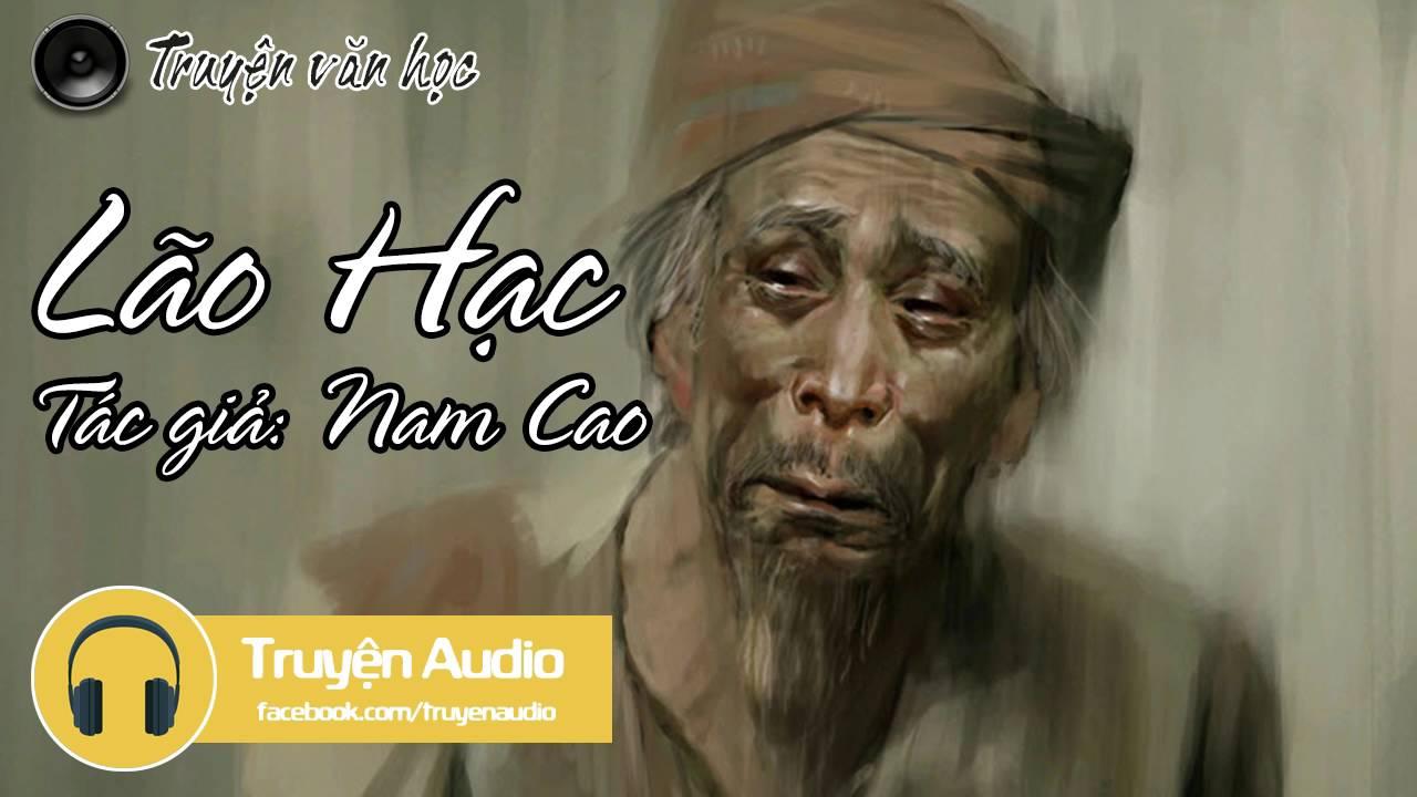 Lão Hạc – Truyện ngắn Nam Cao – Truyện văn học