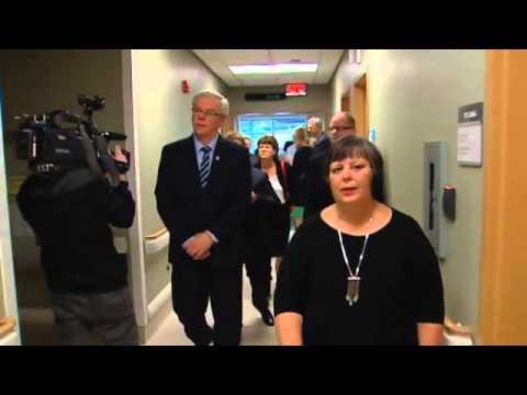 Mental Health Crisis Center to Open in Winnipeg