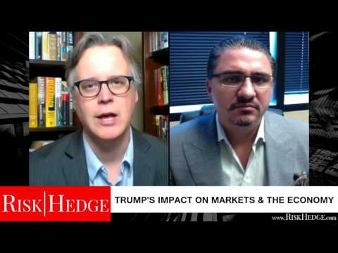 Stock market not in bubble territory yet - Jared Dillian Interview