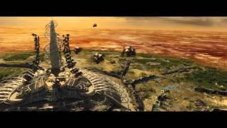 Дивергент, глава 3  За стеной   Русский трейлер 2 субтитры, HD