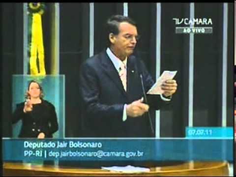 Bolsonaro - Kit Gay II do PT