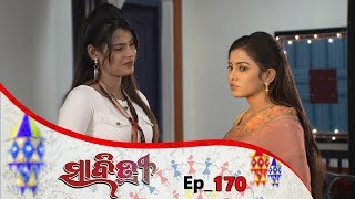 Savitri | Full Ep 170 | 22nd Jan 2019 | Odia Serial - TarangTV
