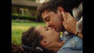 Hippie Lady, and Jake and Star Kiss | American Honey (2016) | 1080p HD