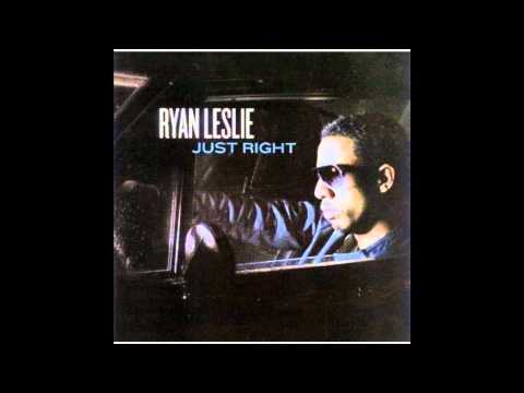 Just Right  Ryan Leslie