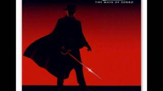 ZORRO Soundtrack