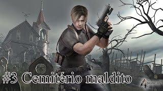 Resident Evil 4 Dublado e Legendado (PS2) Capítulo [1-3]