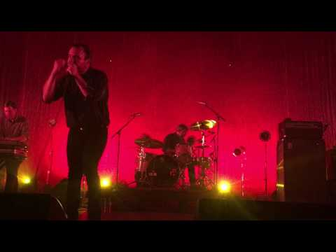 Future Islands - Day Glow Fire (Providence 5-25-2017)