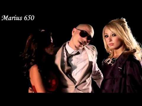 Pitbull hey baby top Remix 2011 New HD
