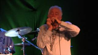 """John Mayall - That's All Right/Jimmy Rogers - """"80th Anniversary"""" TOUR 2014 Leipzig"""