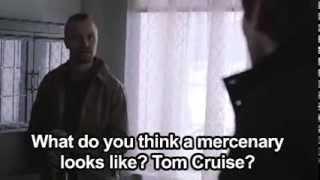 Kukkulan kuningas (On Thin Ice) 2009 - Trailer
