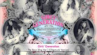 SNSD/Girls