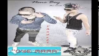 Neneboyy - Feat SAndreS - Oye Mama (Flow RecordS INC)