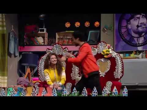 Dance +3 -Dytto - Dance Performance  - Tip Tip Barsa Pani - India