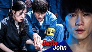 Влюбилась в доктора от которого советовали держаться подальше Ча Ё Хан \u0026 Кан Си Ён
