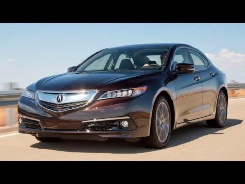 2017 acura tsx full tour start up youtube. Black Bedroom Furniture Sets. Home Design Ideas