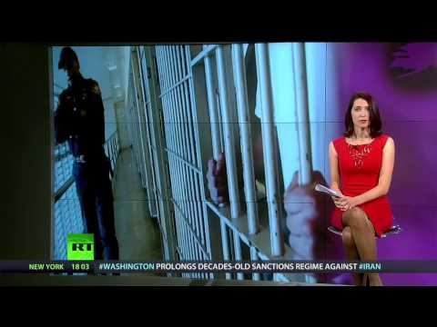 Life in Prison for Shoplifting Under 3 Strikes Law   Brainwash Update