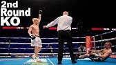 Nikita Ababiy VS Dimitri Faltin 4th Pro Fight