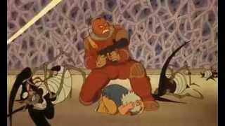Les Maîtres du Temps (1982) - Bande Annonce - trailer VF