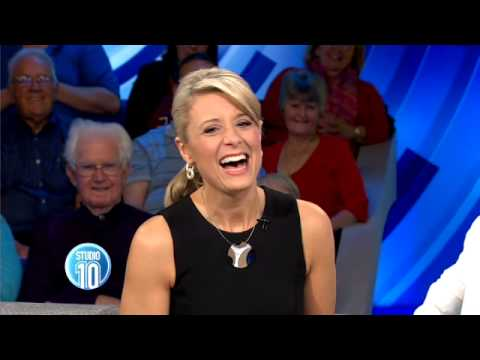 Farewell (for now) Kristina Keneally!