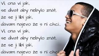 Ben Cristovao - MOJE ( text )