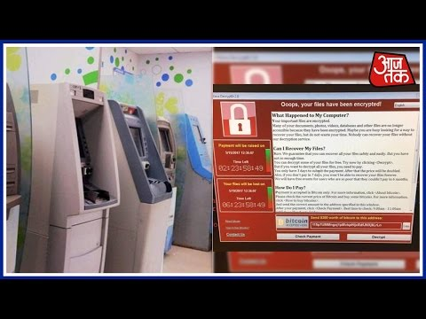 ATMs shut Down Across India To Escape Ransomware Attack