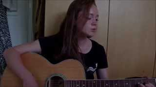 5 Colours In Her Hair - McFly (cover)