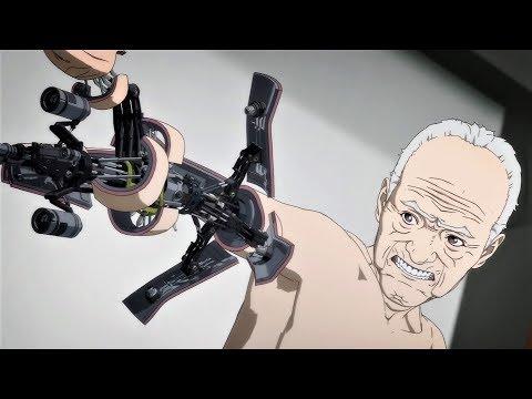 My Top 50 Anime Endings of Fall 2017