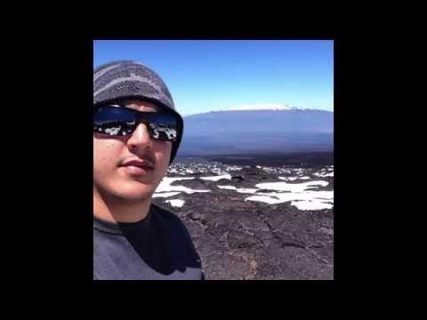 """Rise Up"" by Ryan Hiraoka feat. Keala Kawaauhau"