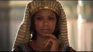 Египтянин - Пикник; история Тутмоса и Хатшепсут