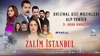 Zalim İstanbul Soundtrack - 3 Agah Karaçay (Alp Yenier)